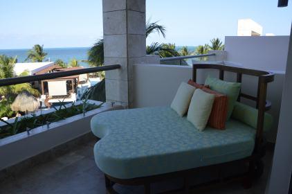 Balcony #1