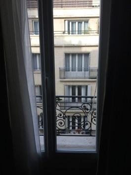 View from the Magda Royal