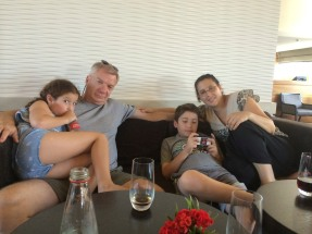 Family Updates